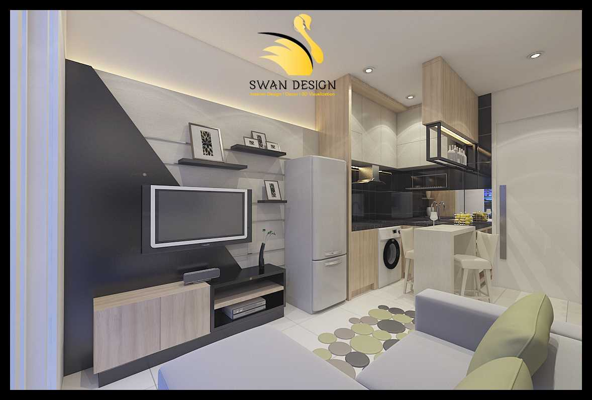 Jasa Interior Desainer SwanDesign di Jakarta Timur