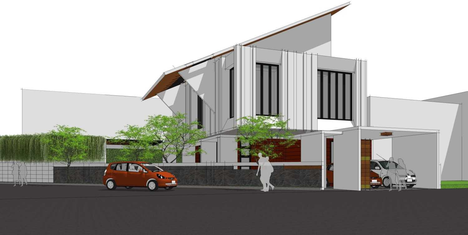 Jasa Design and Build duatitik architecture di Malang