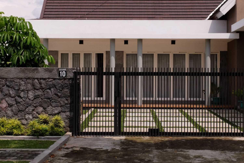 Duatitik Architecture Rumah Kesemek Malang, Jawa Timur Malang, Jawa Timur 2015-01-22-22  29985