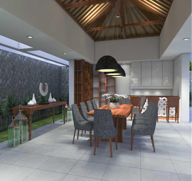 Bagus Sakabhaskara Villa Freedom Bali Bali Diningroom  21236