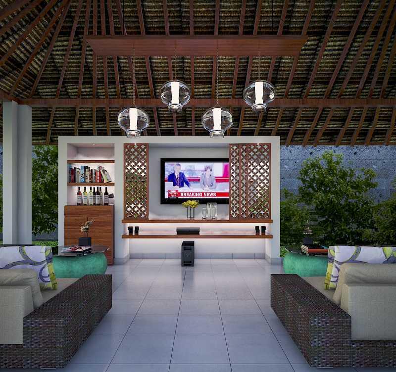 Bagus Sakabhaskara Wedding Villa Bali Bali Bale Bar Tropis 21241