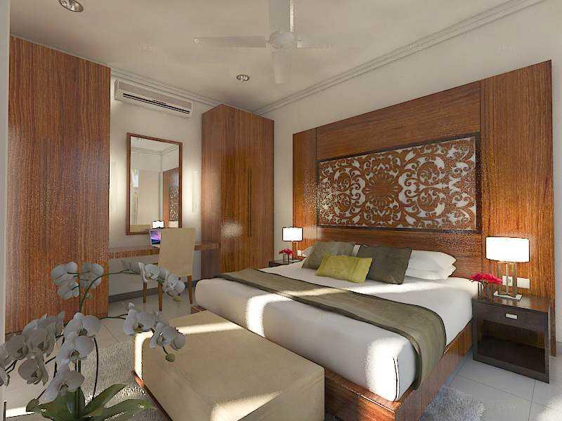 Bagus Sakabhaskara Wedding Villa Bali Bali Room View Tropis 21245