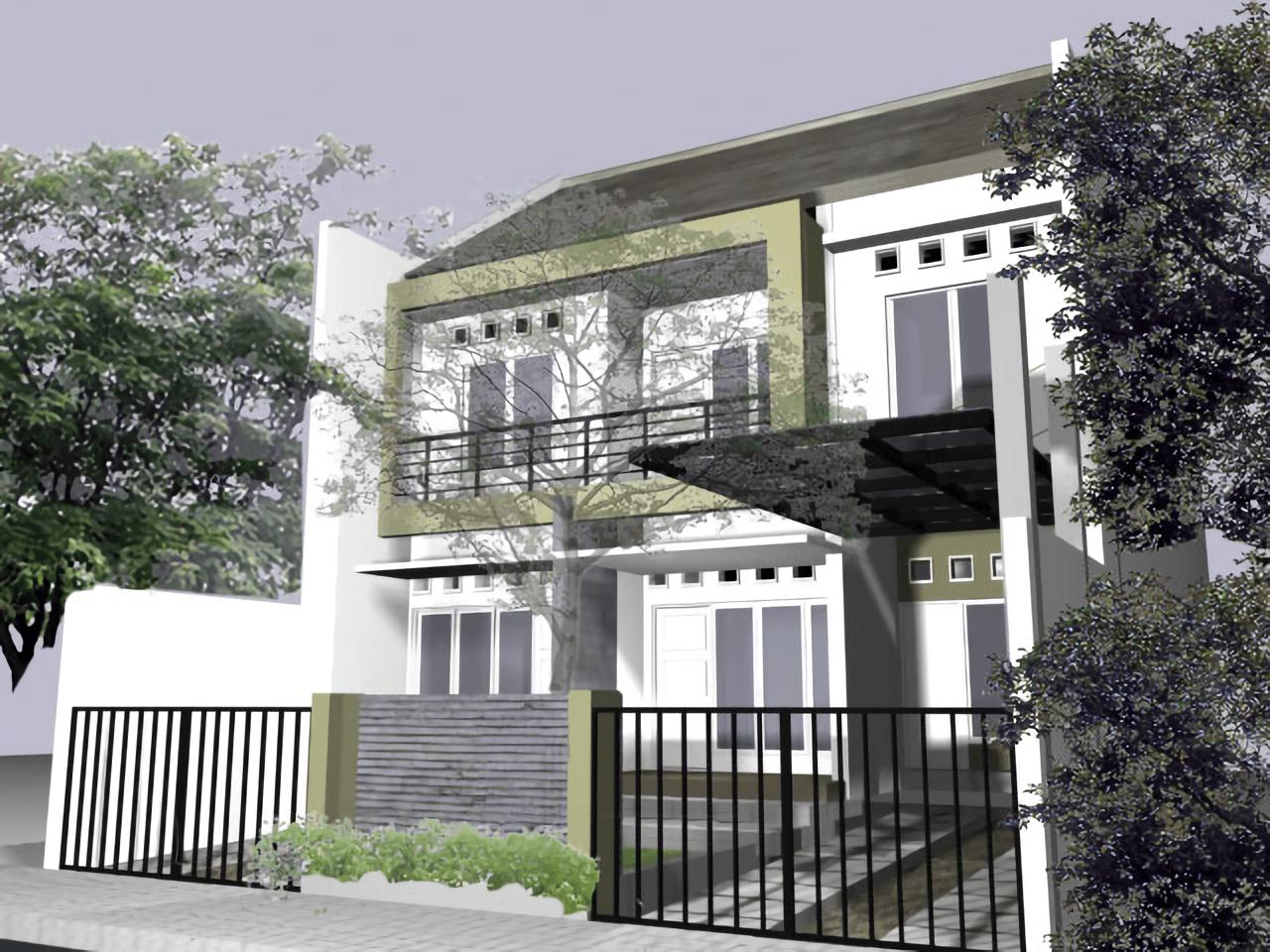 Jasa Design and Build muhammad adi muntaza di Bogor