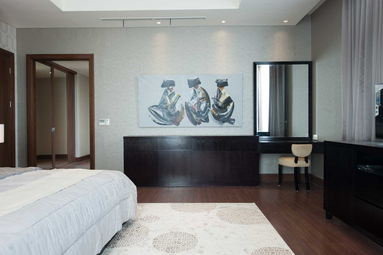 Kania Apartement Pakubuwono Signature Pakubuwono Vi No.72 Pakubuwono Vi No.72 Bedroom Modern 20252