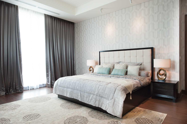 Kania Apartement Pakubuwono Signature Pakubuwono Vi No.72 Pakubuwono Vi No.72 Bedroom Modern 20254