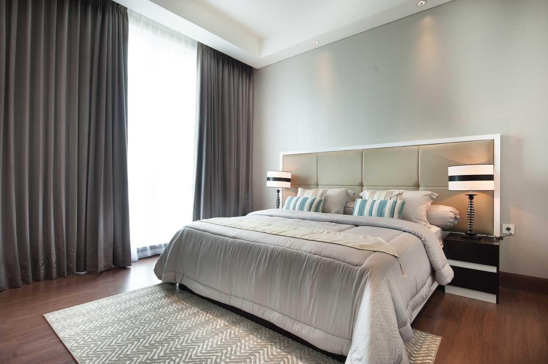 Kania Apartement Pakubuwono Signature Pakubuwono Vi No.72 Pakubuwono Vi No.72 Bedroom Modern 20255