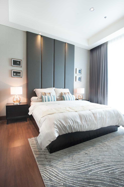 Kania Apartement Pakubuwono Signature Pakubuwono Vi No.72 Pakubuwono Vi No.72 Bedroom Modern 20256