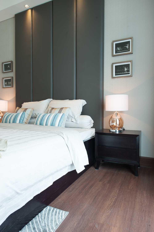 Kania Apartement Pakubuwono Signature Pakubuwono Vi No.72 Pakubuwono Vi No.72 Bedroom Modern 20257