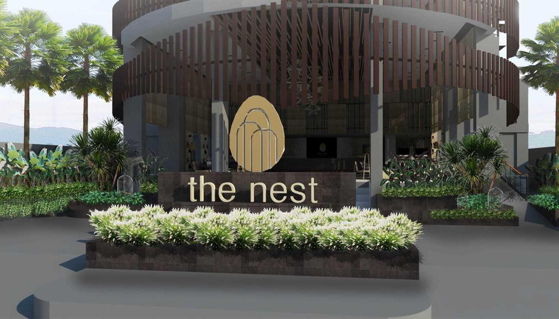 Revan Teggar The Nest Hotel Nusa Dua - Bali Nusa Dua - Bali Front View  20259