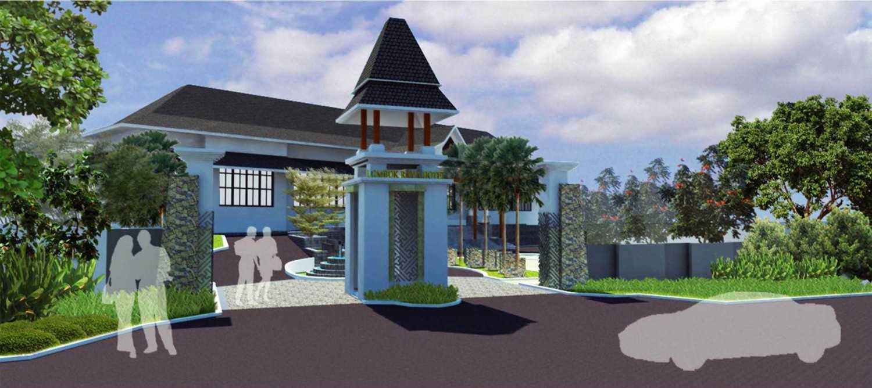 Jasa Arsitek Revan Teggar di Mataram
