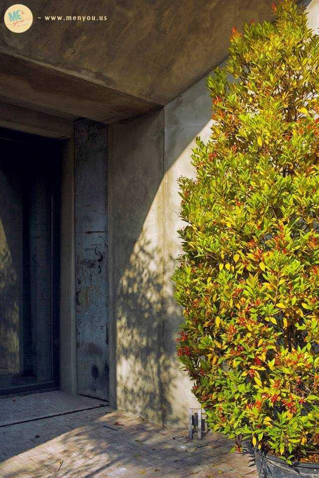 Angkasa Architects Ochado Cafe Pekanbaru Pekanbaru Exterior  20478