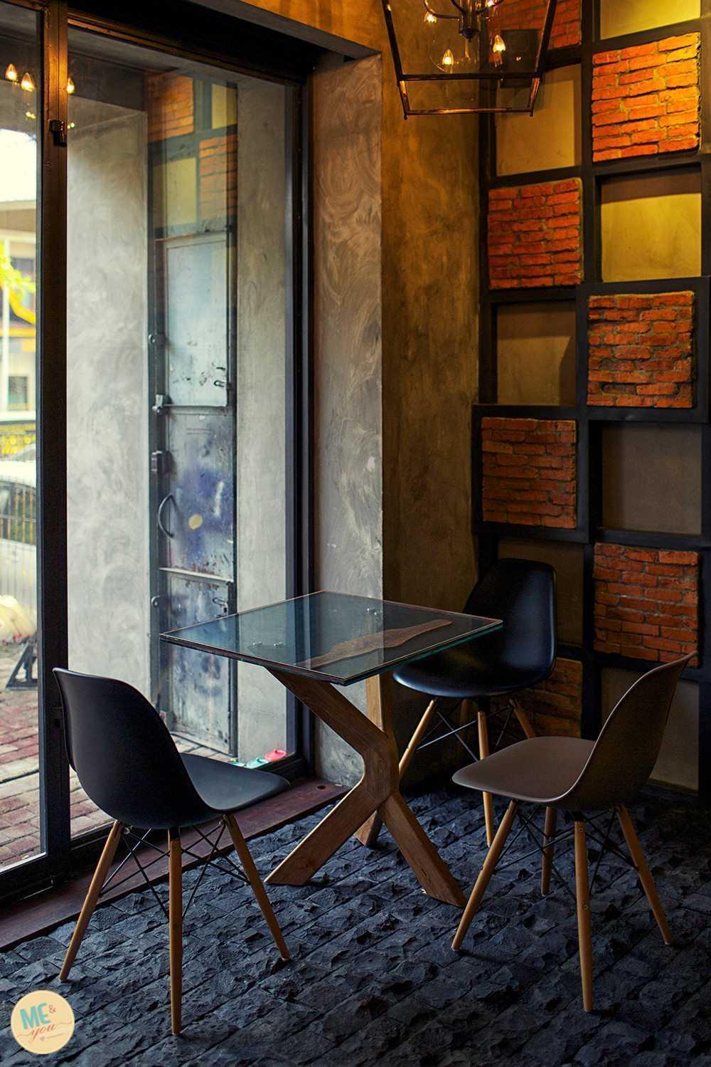 Angkasa Architects Ochado Cafe Pekanbaru Pekanbaru Seating  20479
