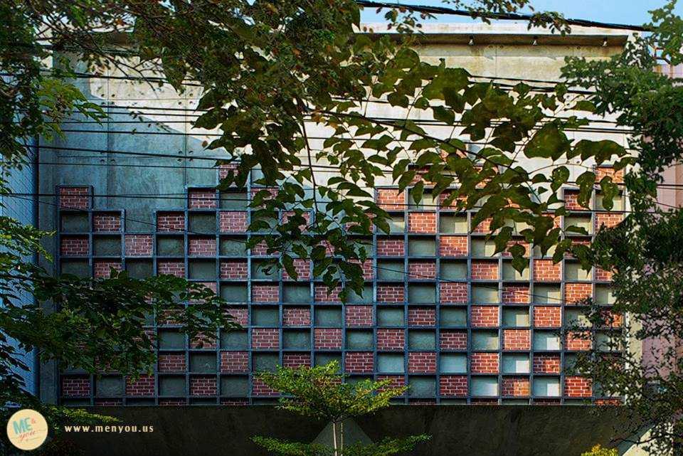 Angkasa Architects Ochado Cafe Pekanbaru Pekanbaru Facade  20480