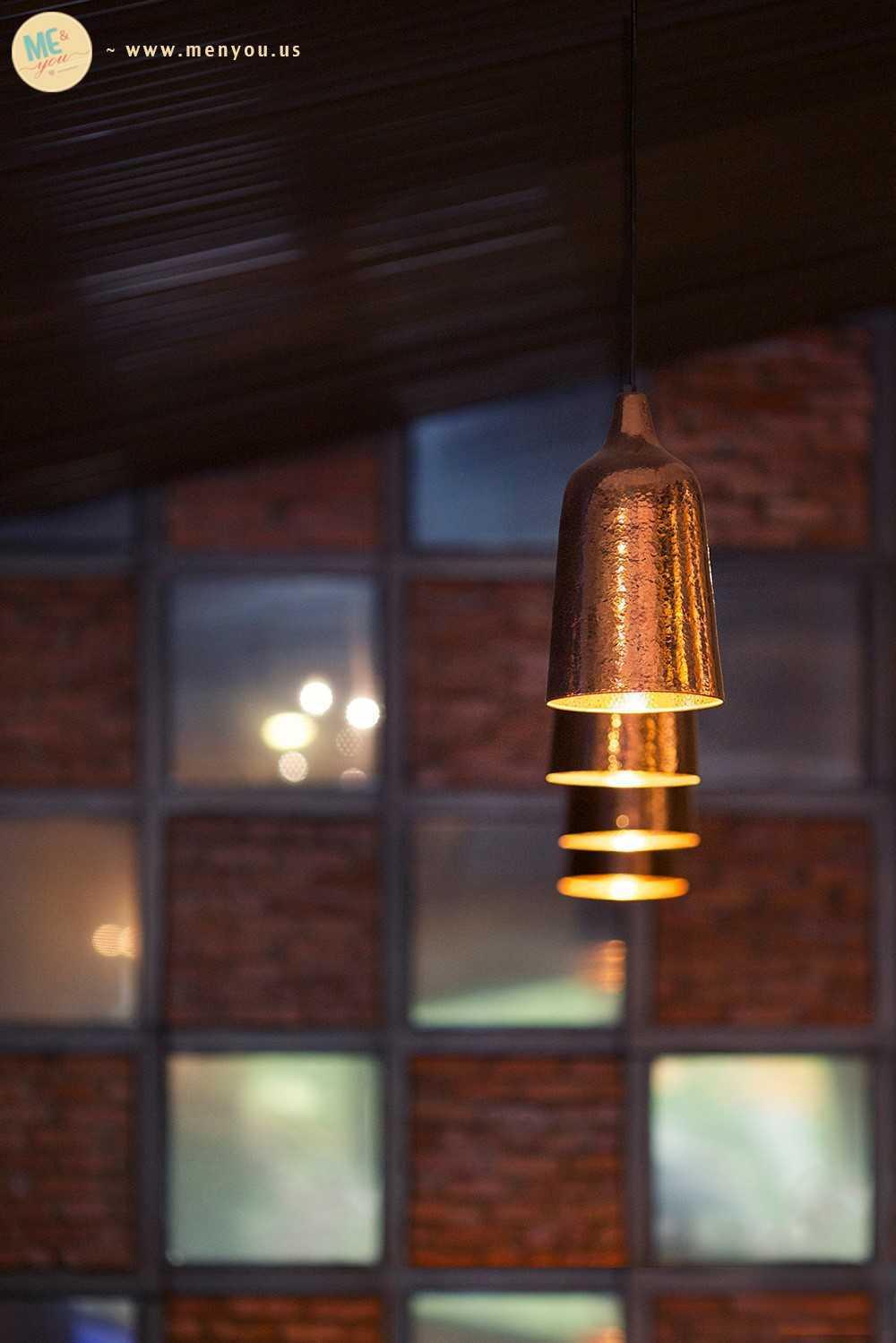 Angkasa Architects Ochado Cafe Pekanbaru Pekanbaru Lights Interior  20483