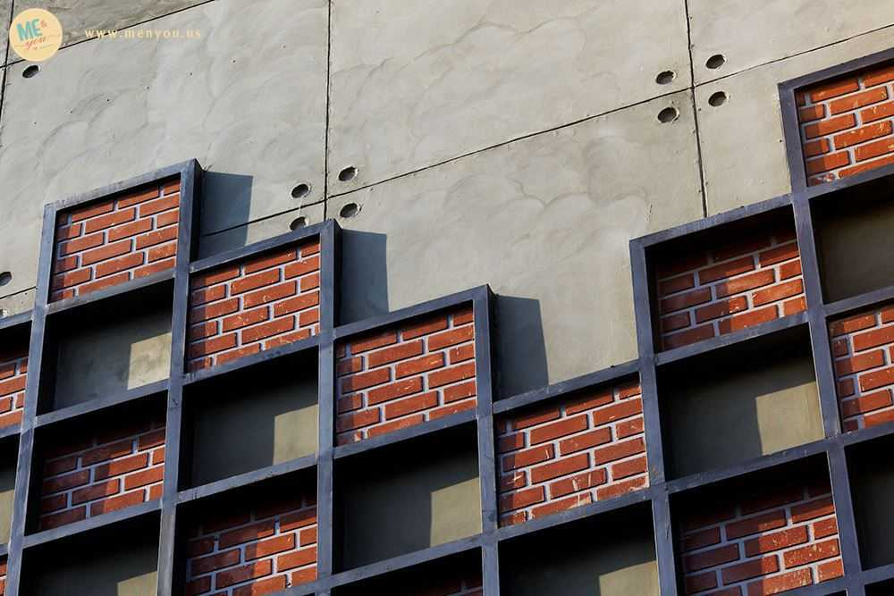 Angkasa Architects Ochado Cafe Pekanbaru Pekanbaru Exterior Detail  20485
