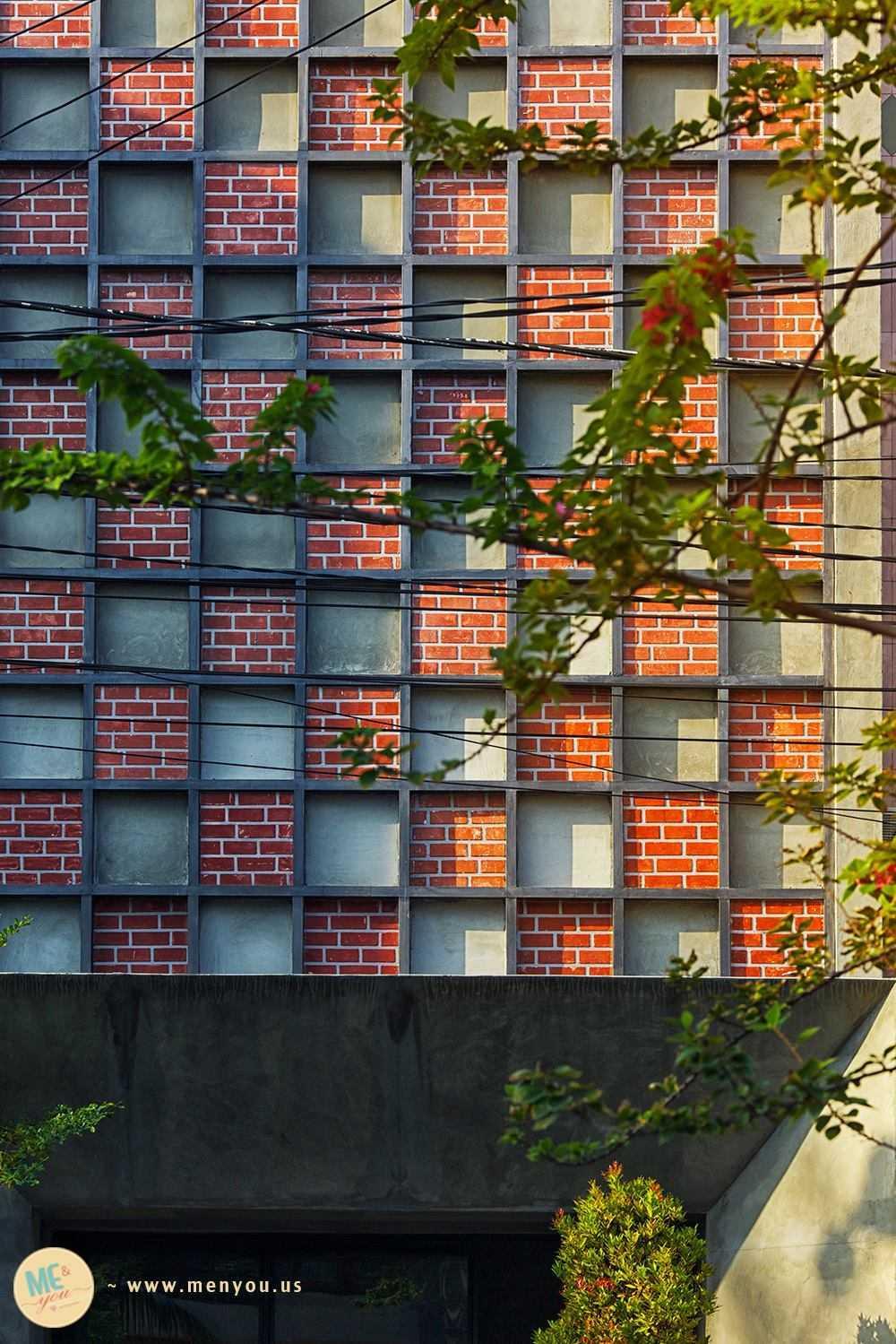 Angkasa Architects Ochado Cafe Pekanbaru Pekanbaru Exterior  20489