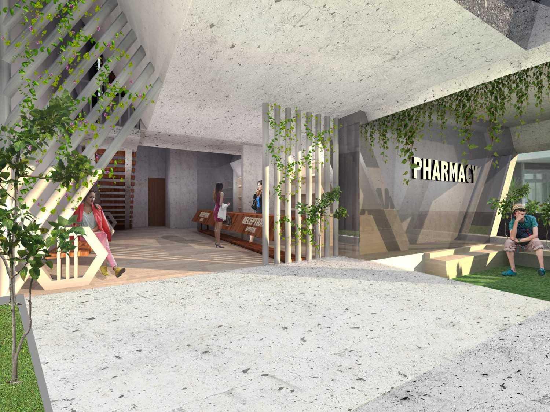 Angkasa Architects Bee Doctor Pekanbaru Pekanbaru Pharmacy  20505