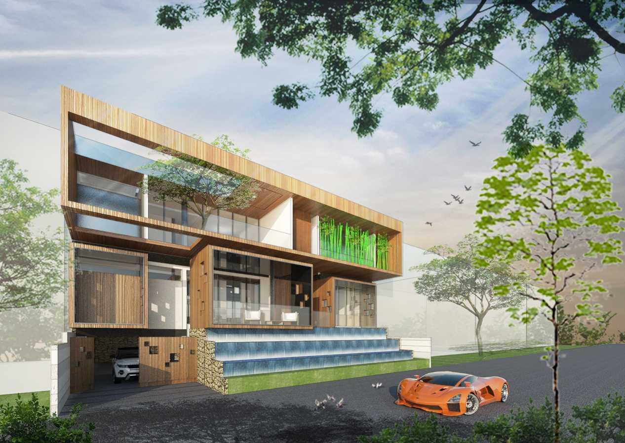 ANGKASA ARCHITECTS di Batam