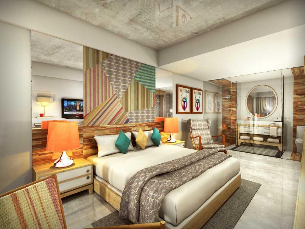 Melly Purnamahildha Tarman Grand Serela Legian Hotel Legian, Bali Legian, Bali Suite  20468