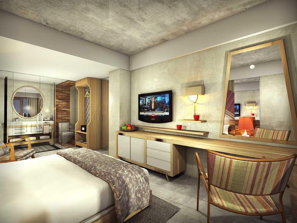 Melly Purnamahildha Tarman Grand Serela Legian Hotel Legian, Bali Legian, Bali Suite  20470