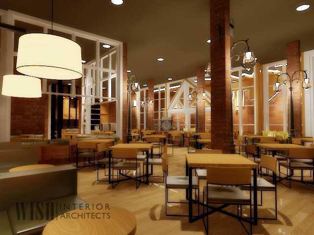 Jasa Interior Desainer WISH Interior+Architects di Indonesia
