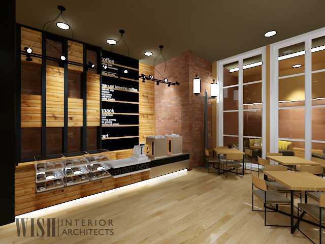 Wish Interior+Architects Coffee Shop Design Project Classified Classified Cafe-Dumai-4  20599