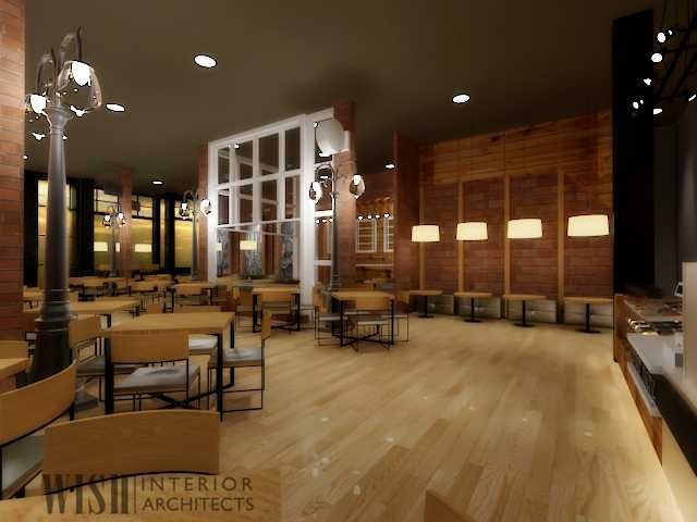 Wish Interior+Architects Coffee Shop Design Project Classified Classified Cafe-Dumai-7-  20602