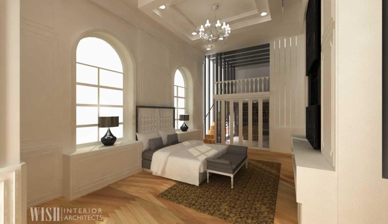 Wish Interior+Architects Bedroom  Pekanbaru, Riau Pekanbaru, Riau Bedroom View  20620