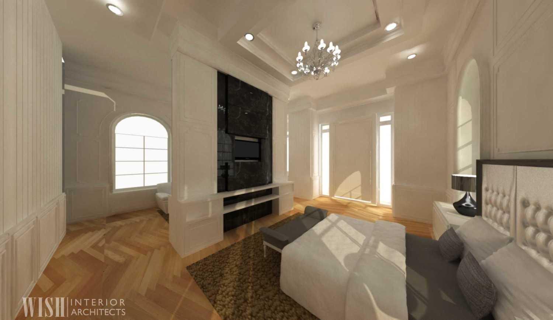 Wish Interior+Architects Bedroom  Pekanbaru, Riau Pekanbaru, Riau Bedroom View  20623