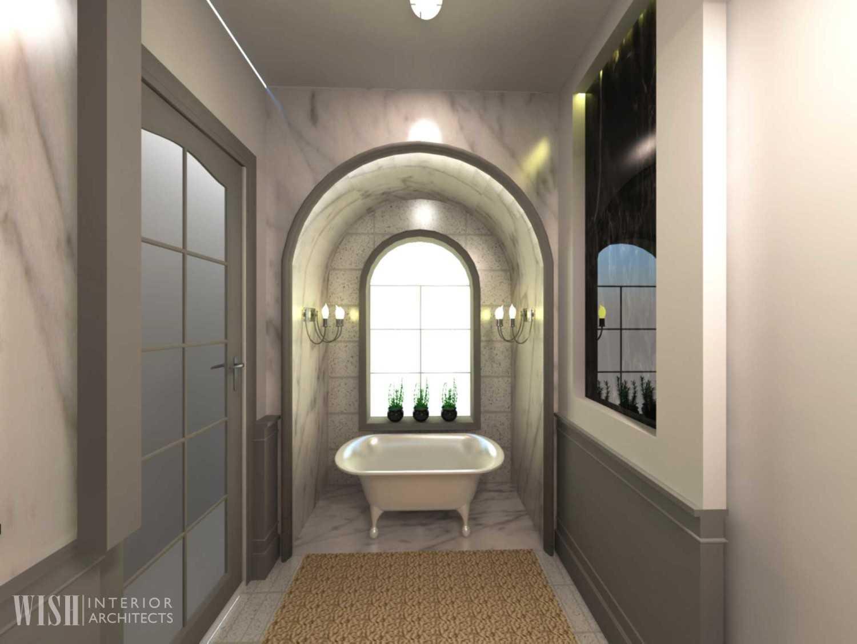Wish Interior+Architects Bedroom  Pekanbaru, Riau Pekanbaru, Riau Bathroom  20628