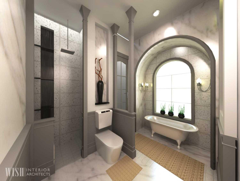 Wish Interior+Architects Bedroom  Pekanbaru, Riau Pekanbaru, Riau Bathroom  20629