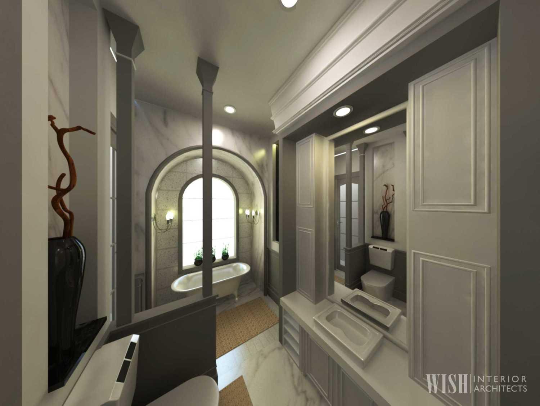 Wish Interior+Architects Bedroom  Pekanbaru, Riau Pekanbaru, Riau Washtafle Area  20630