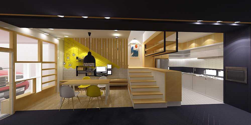WISH Interior+Architects di Sumatera