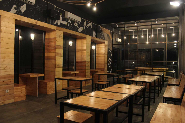 Wish Interior+Architects Volks Koffie Pekanbaru Pekanbaru Area  28291