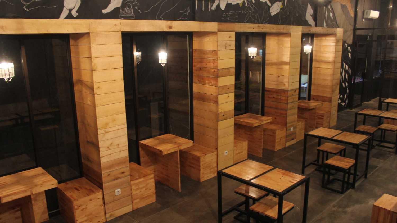 Wish Interior+Architects Volks Koffie Pekanbaru Pekanbaru Area  28294
