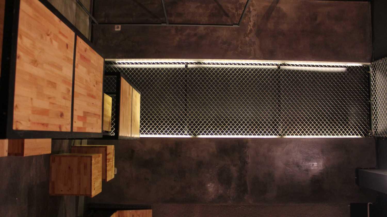 Wish Interior+Architects Volks Koffie Pekanbaru Pekanbaru Interior  28296