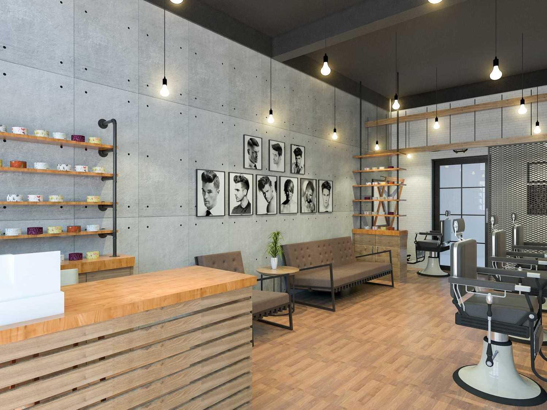 Archipelago Interior Design & Construction Dandy Barbershop Gorontalo Gorontalo Barbershop Interior Klasik 28473