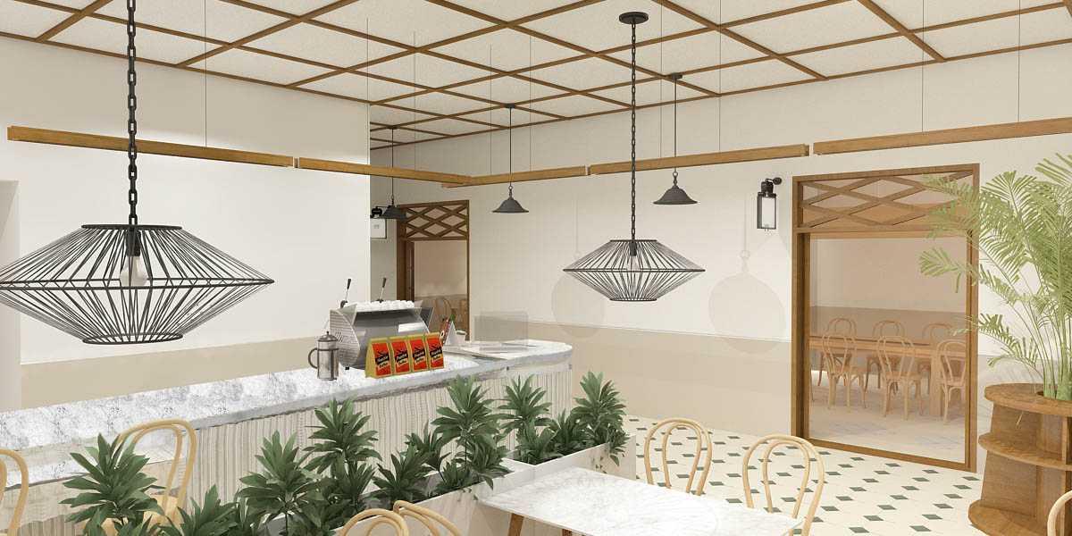 Jasa Interior Desainer Studio Singga di Jawa Tengah