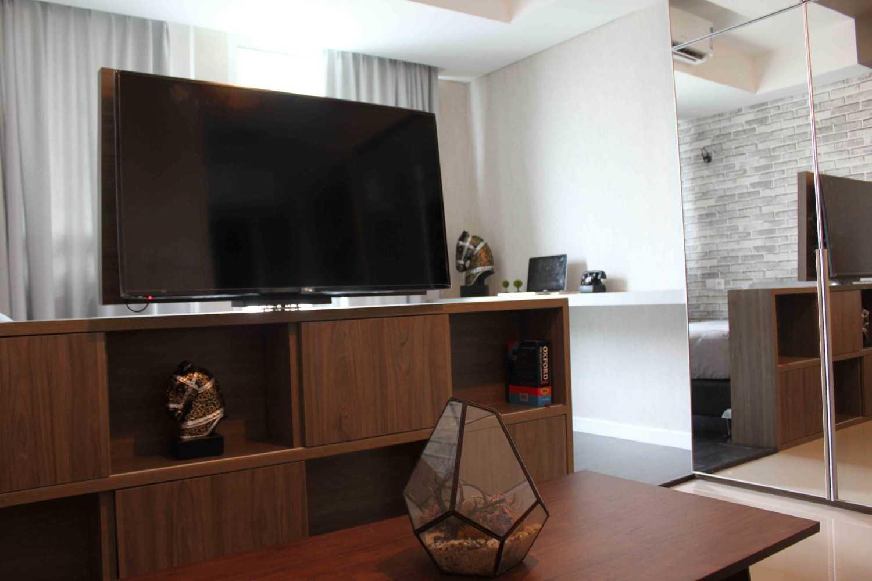 Mark Associates Nq's Apartment Kemayoran, Jakarta Pusat Kemayoran, Jakarta Pusat Livingroom Skandinavia 20642