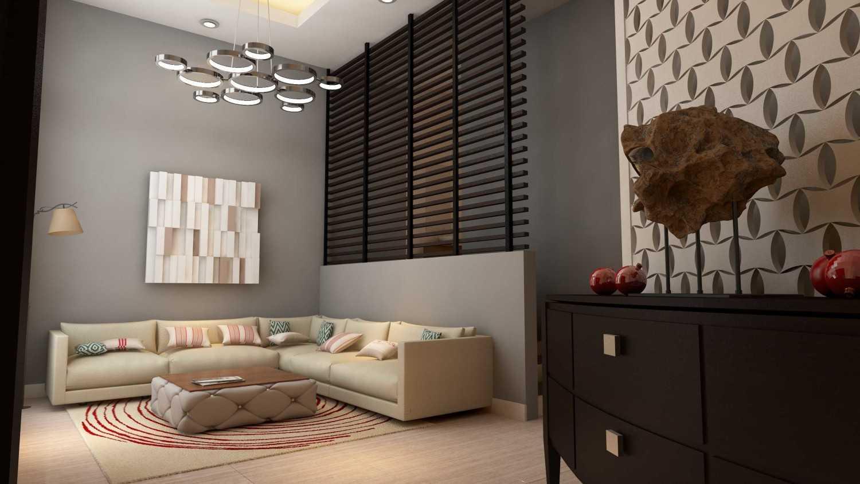 Tridivan Architama De's House Jakarta, Indonesia Jakarta, Indonesia Guest Room Modern 20709