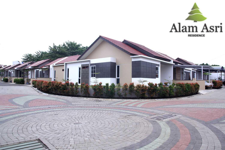 Andreas Budiman Alam Asri Residence Bandung, Indonesia Bandung, Indonesia Unit-View  20751