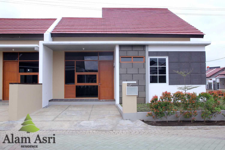 Andreas Budiman Alam Asri Residence Bandung, Indonesia Bandung, Indonesia Unit-View  20752