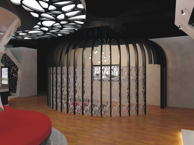 Canvas Mkc Gallery Kota Pusaka - Jogja Yogyakarta Yogyakarta Gallery Modern 21098