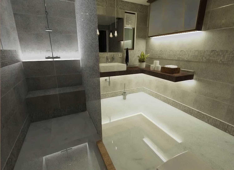 Nawabha Rumah Komplek Lipi Bandung Bandung Bandung Bathroom  24700