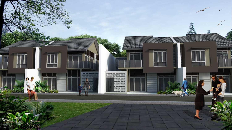 Nawabha Mars Dirgahayu Residence At Cigadung Bandung Bandung Perspektif Modern 28672