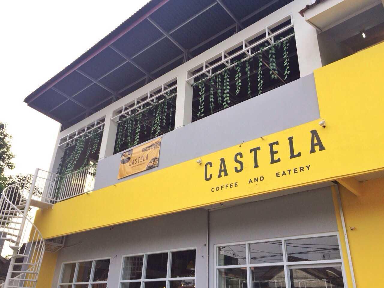 Sia Living Castella Eatery Depok, Kota Depok, Jawa Barat, Indonesia  Exterior View Contemporary 46635