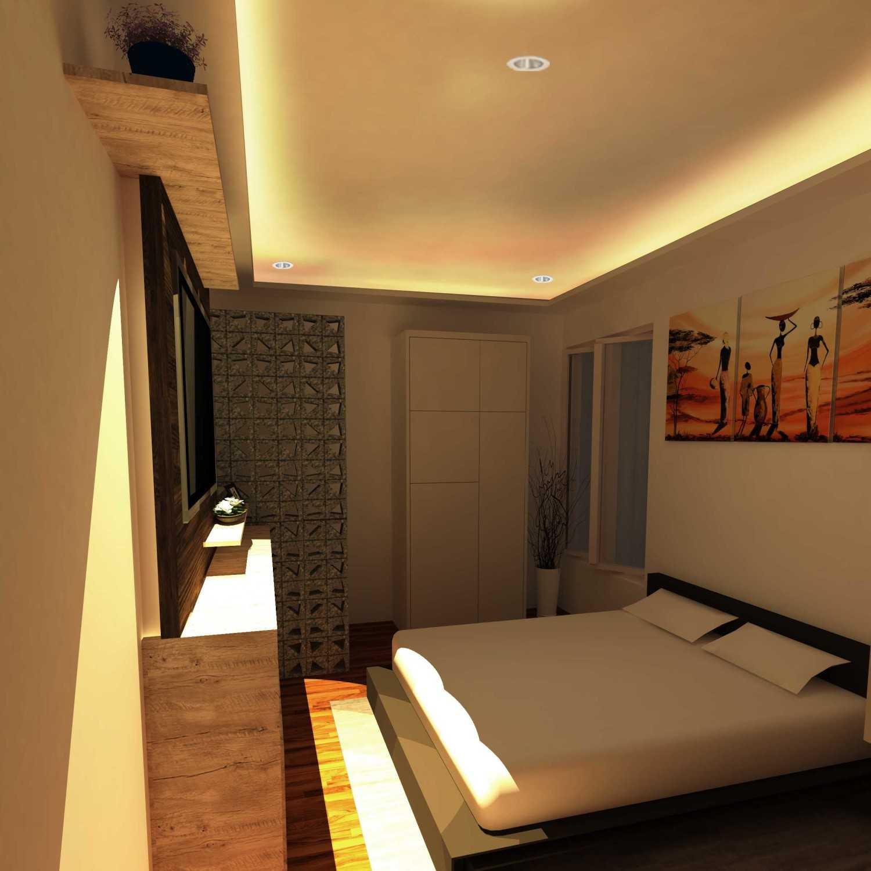 Astabumi Architect & Interior Design Omah Kaliwadas Tegal, Jawa Tengah, Indonesia Tegal, Jawa Tengah, Indonesia Bedroom View  49839