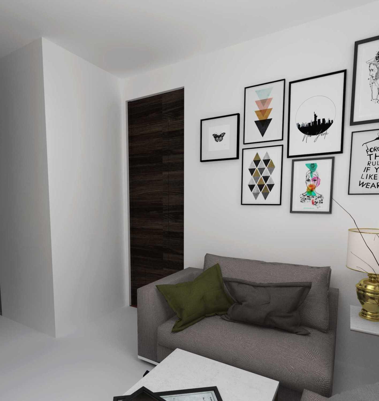 Astabumi Architect & Interior Design Omah Kaliwadas Tegal, Jawa Tengah, Indonesia Tegal, Jawa Tengah, Indonesia Living Room  49840