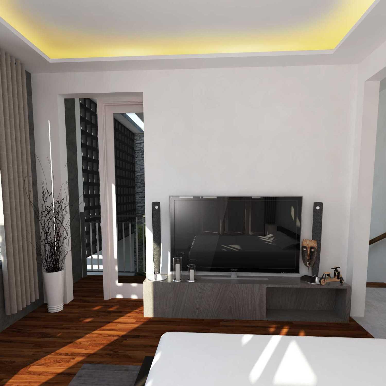 Astabumi Architect & Interior Design Omah Kaliwadas Tegal, Jawa Tengah, Indonesia Tegal, Jawa Tengah, Indonesia Family Room  49843
