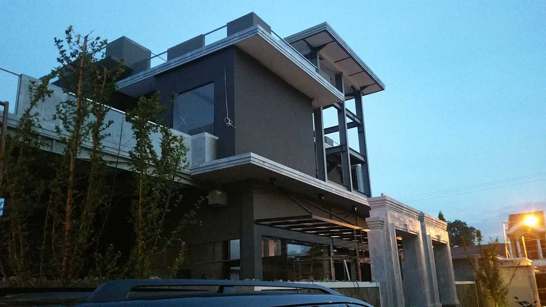 Artelier Rumah Suluh Medan Medan Exterior Modern 21902